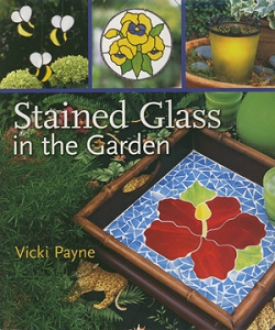 GARDEN GLASS PATTERN PROJECT STAINED